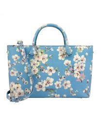 Wellesley Blossom The Thistleton Small Tote