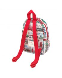 Bluebells Kids Quilted Mini Rucksack