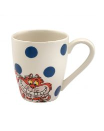 Alice and Friends Disney Placement Mug - Cheshire Cat