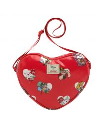 Alice Hearts Disney Heart Shaped Handbag
