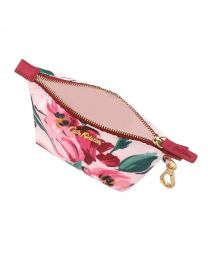 Paintbox Flowers Aster Tiny Pouch