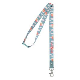 Sunset Sky Lanyard
